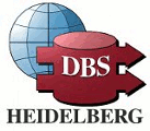 Logo Database Systems - University of Heidelberg